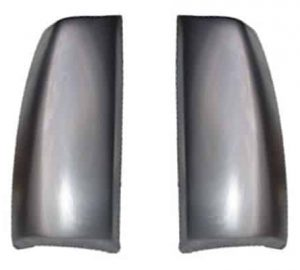 1999-2006 Chevrolet Silverado Steel Tail Light Fillers (Pair)