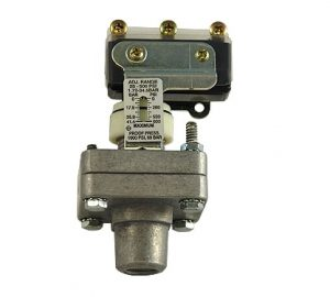 50 to 500 PSI HEAVY DUTY Adjustable Air Pressure Switch – 1/4″ NPT