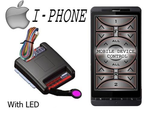 APPLE SmartPhone Bluetooth Wireless FBSS Digital Air Controller