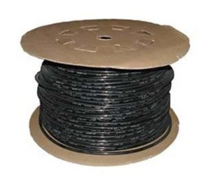 1/2″ DOT Nylon Reinforced Air Line Hose (500 Foot Roll)