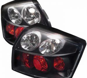 02-05 Audi A4 Altezza Tail Lights – Black