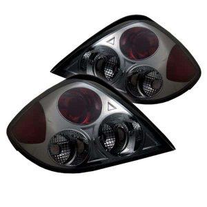 03-06 Hyundai Tiburon Altezza Tail Lights – Smoked