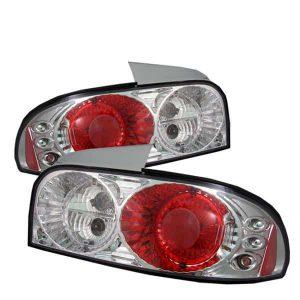 93-01 Subaru Impreza Altezza Tail Lights – Chrome