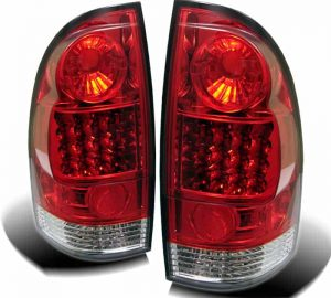 Toyota Tail Lights Brake Lights - Page 2 of 3 - X2 Industries