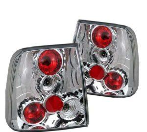 97-00 Volkswagen Passat Altezza Tail Lights – Chrome