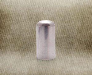 Billet Stub Small Dash Knob
