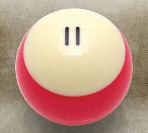 11 Ball Billiard Pool Custom Shift Knob