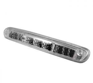 07-08 Chevy Silverado LED 3RD Brake Light – Chrome