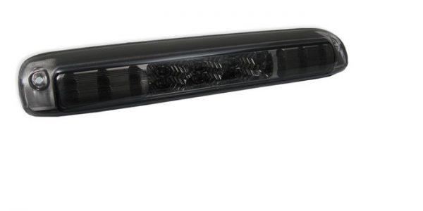 99-06 Chevy Silverado / 00-06 GMC Sierra LED 3RD Brake Light – Smoke