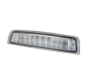 09-12 Dodge Ram LED 3RD Brake Light – Chrome