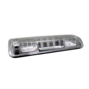 04-07 Ford F150 LED 3RD Brake Light – Chrome