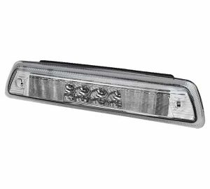 2009-2012 Ford F150 LED 3RD Brake Light – Chrome
