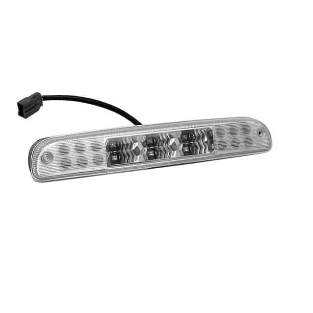 99-03 Ford F250 LED 3RD Brake Light - Chrome