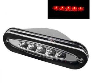 95-99 Dodge Neon LED 3RD Brake Light – Chrome