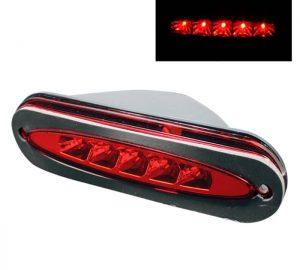 95-99 Dodge Neon LED 3RD Brake Light – Red