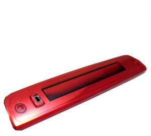 02-08 Dodge Ram LED 3RD Brake Light – Red