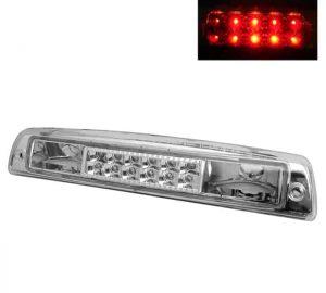 94-01 Dodge Ram LED 3RD Brake Light – Chrome
