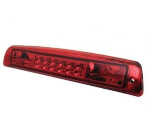 94-01 Dodge Ram LED 3RD Brake Light – Red