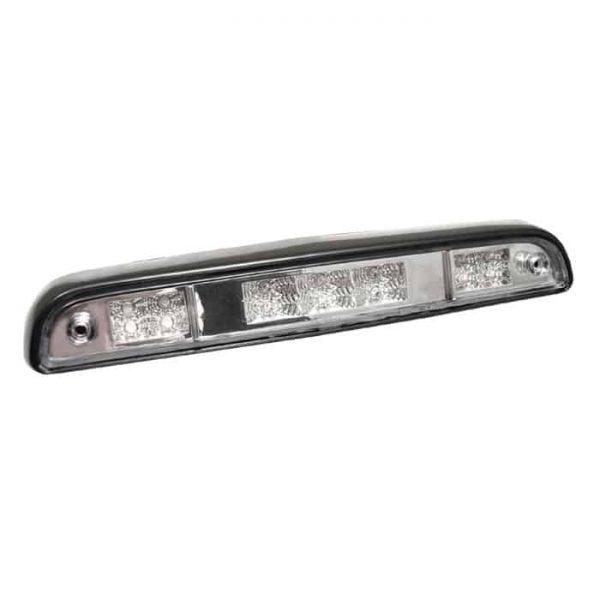 92-96 Ford Bronco LED 3RD Brake Light – Chrome