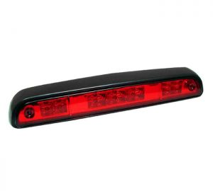 92-96 Ford Bronco LED 3RD Brake Light – Red