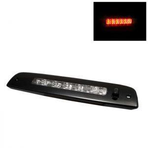 03-06 Lincoln Navigator / 03-06 Ford Expedition LED 3RD Brake Light – Chrome