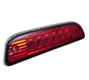 95-04 Toyota Tacoma LED 3RD Brake Light – Red
