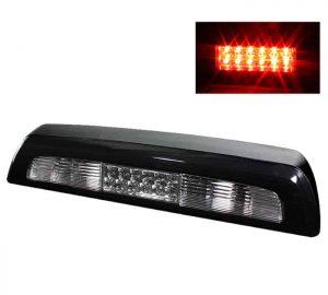 07-10 Toyota Tundra LED 3RD Brake Light – Chrome