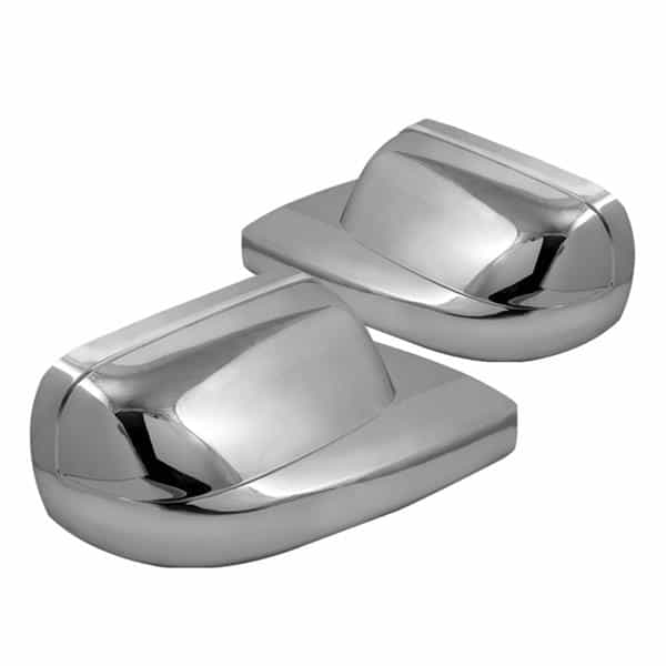 05-09 Ford Mustang Mirror Cover - Chrome