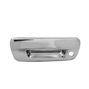 04-12 Chevy Colorado / 04-12 GMC Canyon Tail Gate Handle – Chrome