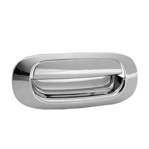 97-09 Dodge Dakota Tail Gate Handle – Chrome