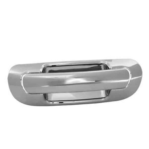 99-04 Jeep Grand Cherokee Rear Lift Tail Gate Handle – Chrome
