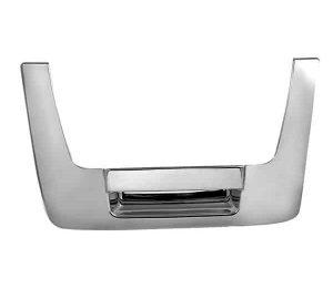 04-12 Nissan Titan Tail Gate Handle – Chrome