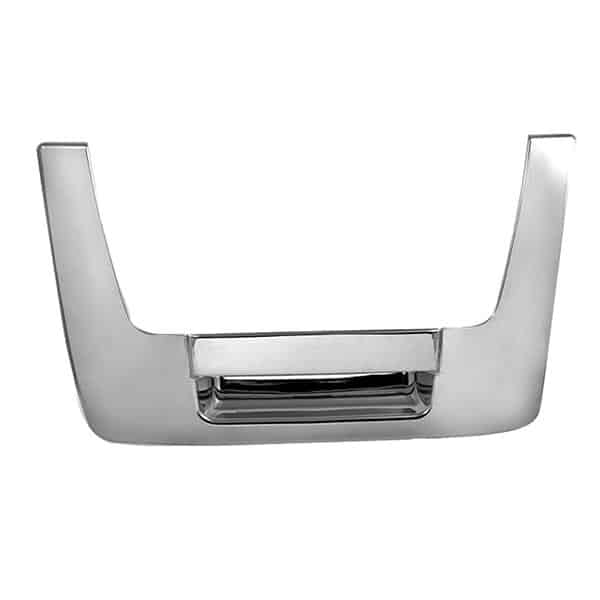 04-12 Nissan Titan Tail Gate Handle – Chrome
