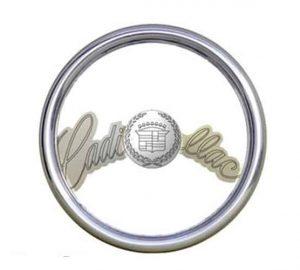 Full Custom Billet Steering Wheel – Cadillac