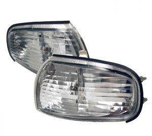 1992-1994 Toyota Camry Corner Lights – Clear