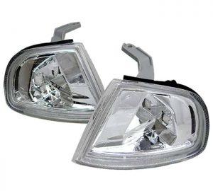 1992-1996 Honda Prelude Corner Lights – Euro