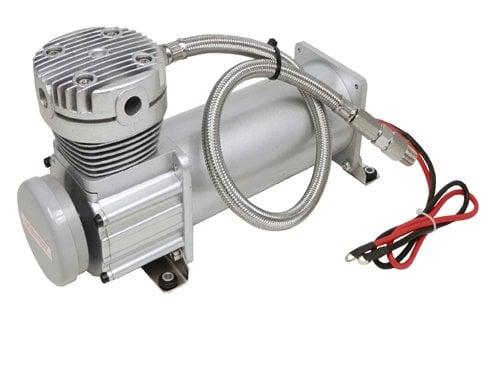 1/3HP Vi-Clone 480C Series Air Compressor - 200psi