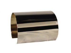 DC7500 Chrome Air Compressor Body Cover