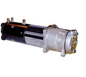 1/2HP 3300rpm Rotary Winch Compressor
