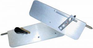 Deadloc Manual Door Safety System (Pair)