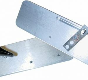 Deadloc Manual Door Safety System (Pair)