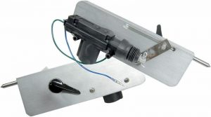 Deadloc Automatic Door Safety System (Pair)