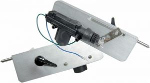 Deadloc Deluxe Automatic Door Safety System (Pair)