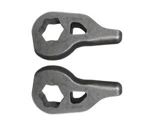 2002-2008 Dodge Ram 1500 3″ Drop Torsion Keys / Keyways