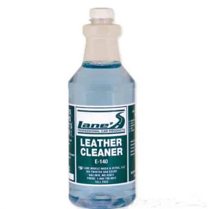 Auto Leather Cleaner 16oz
