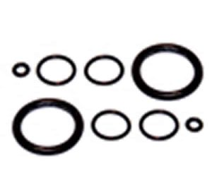 2000-2003 Ford F-150 Suspension Solenoid Rubber O-Ring Seal Kit