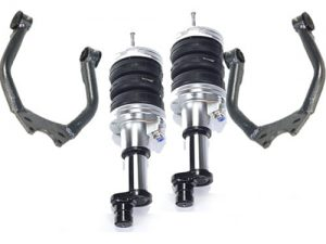 1986-1990 Acura Legend Front Air Suspension Kit, Strut Kit (no fittings)