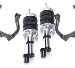 1999-2003 Acura TL Series Front Air Suspension Kit, Strut Kit (no fittings)
