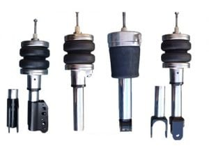 1979-1985 Mazda RX7 Front Air Suspension, Air Sleves (no fittings)