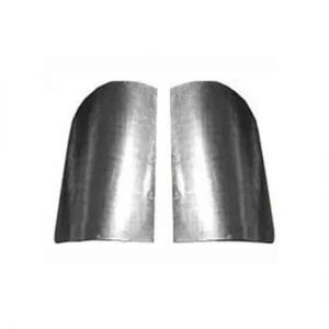 2007-2014 Chevrolet Silverado Steel Tail Light Fillers (Pair)